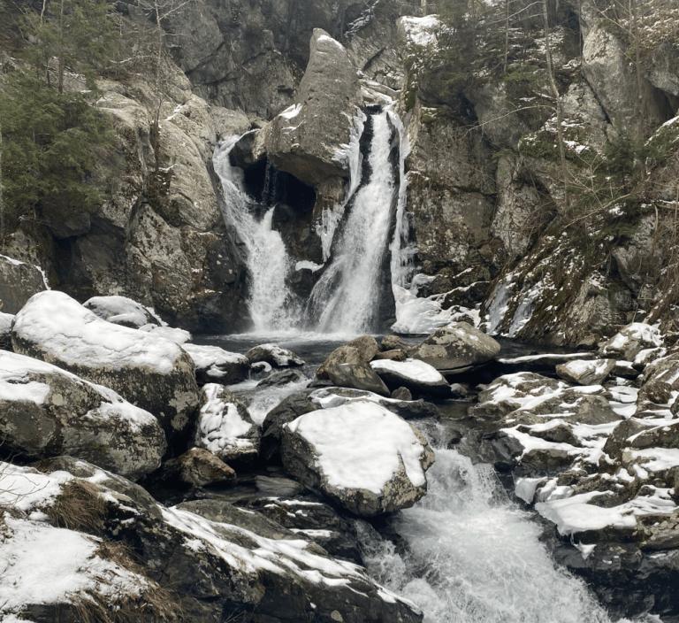 Bash Bish Falls: Berkshire's Best Hiking Destination