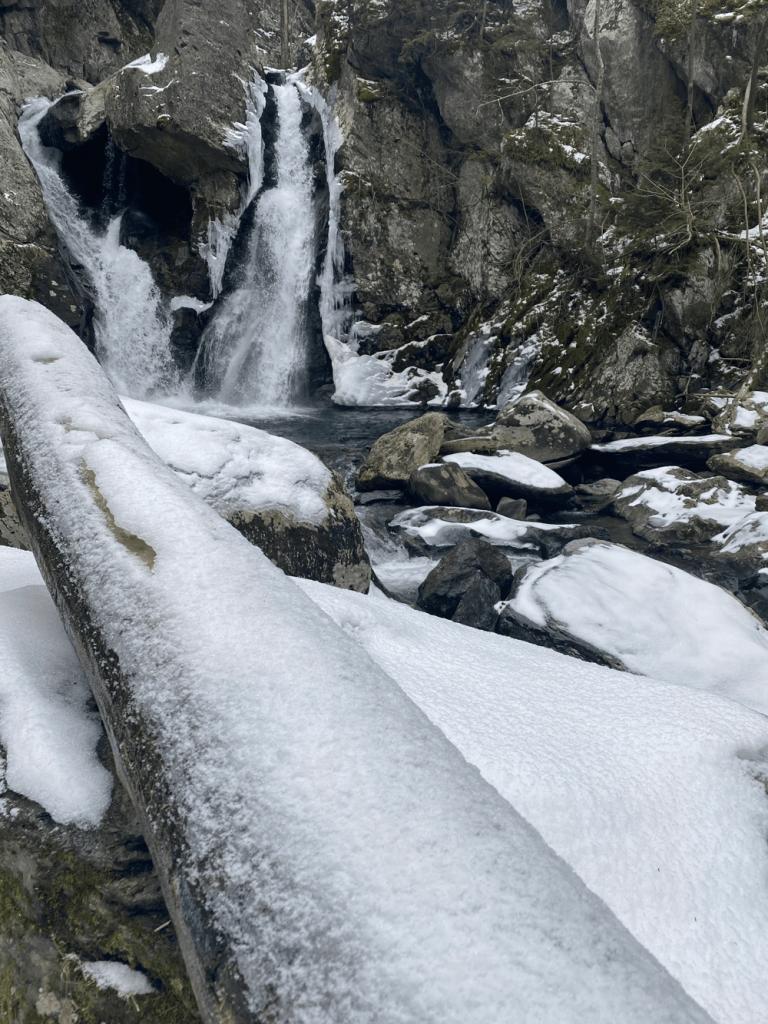 Bash Bish Falls Pictures