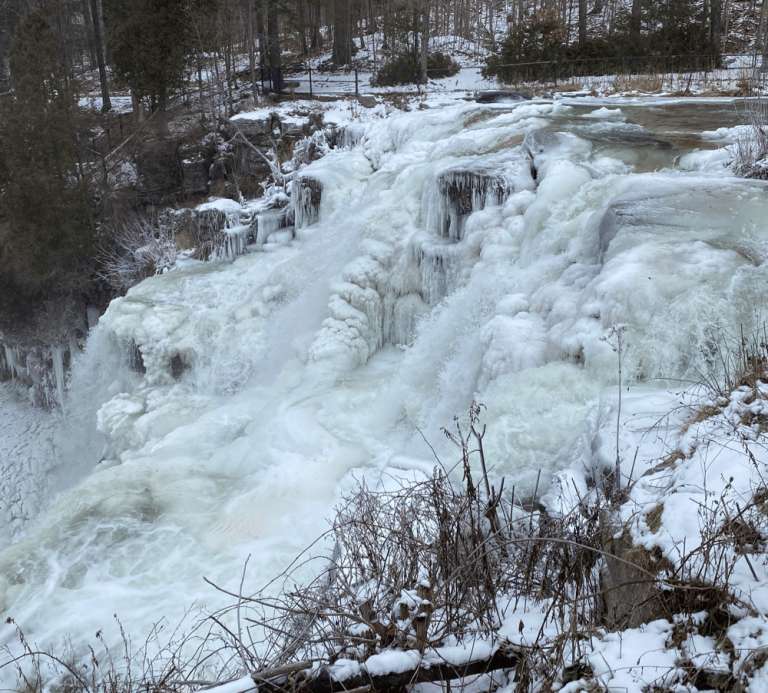 Three Waterfalls to See If You Are Near Syracuse, NY